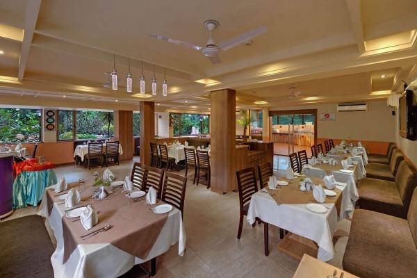 Sea Pearl Restaurant